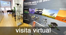 DC motor visita virtual