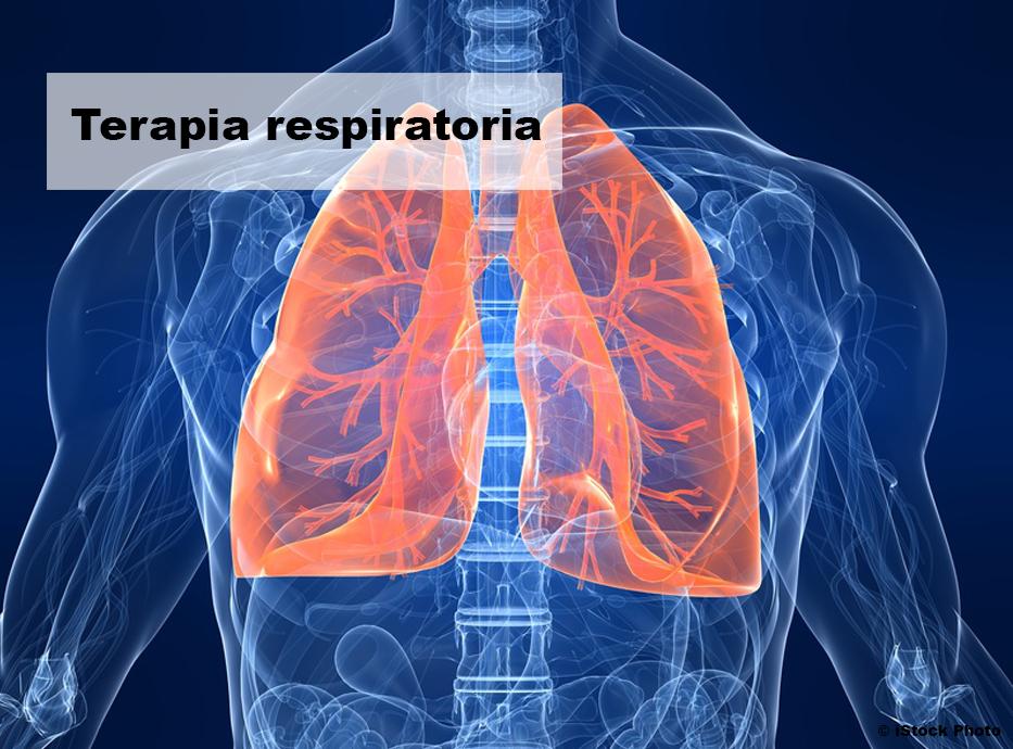 Motor de continua terapia respiratoria