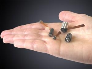 motor cc pequeño