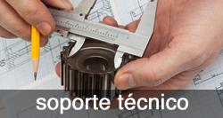 Soporte técnico motores DC