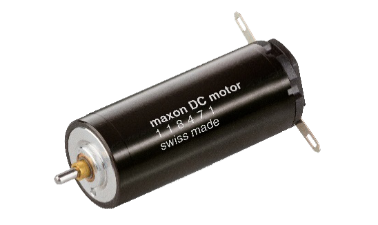 motor de corriente continua maxon